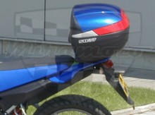 Montážní sada Shad Top master Yamaha XT 125 R/X 05-10 Y0XT15ST