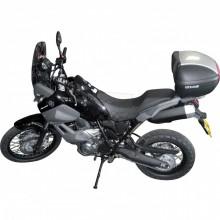 Montážní sada Shad Top master Yamaha XT 660 Z Tenere 08-16 Y0XT68ST