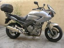 Montážní sada Shad Top master Yamaha TDM 900 02-13 Y0TD92ST