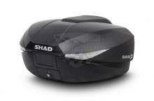 Kufr Shad SH 58X Carbon Expandable D0B58106