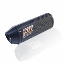Výfuk Ixil Yamaha FZ-8 10-15 OY 9088 VCG Carbon
