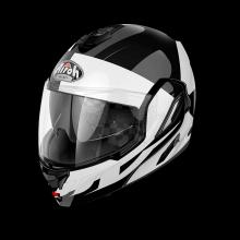Helma Airoh - REV FUSION WHITE GLOSS REFU38