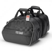 Givi T 443 B / T443 B Textilní tašky do kufrů V 35