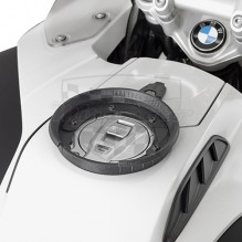 Quicklock / Tanklock kroužek Givi / Kappa BF 17   BMW R 1200 GS LC Adventure 14-17, BMW R 1250 GS Adventure 19-