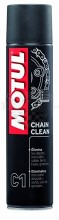 Motul Chain Clean 400ml čistič řetězů