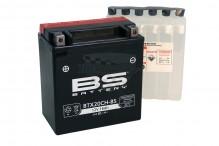 Moto baterie BS Baterry YTX20CH-BS