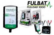 Nabíječka na baterie Fulbat Fulload 1000