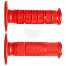 Rukojeti Ariete Cross 02621/A-R červené ručky sada