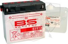 Moto baterie BS 51913