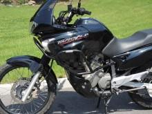 Padací rám RD Moto CF29KD Honda XLV 650 Transalp 00-07 černý