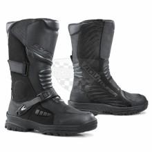 moto boty Forma - ADV TOURER WP černé
