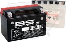Moto baterie BS Battery YTX9-BS / BTX9BS 300621