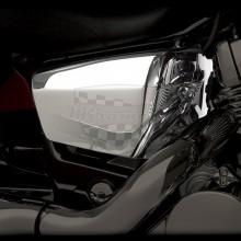 Show Chrome boční kryty chrom Honda VT 750 C4 Shadow/Aero 04-10 53-427