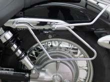 Držák bočních brašen-podpěry 7278 Fehling Honda VT 750 Spirit 10-11