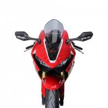 Plexi MRA Racing Honda CBR 1000 RR Fireblade 17-