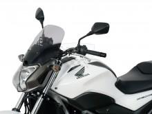 MRA plexi Touring Honda NC 700 S / NC 750 S