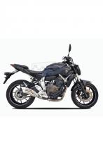 Výfuk IXRACE Z7 Yamaha MT-07,XRS 700 QY6362 nerez
