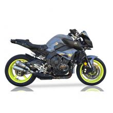 Výfuk Ixil OY 974 SS Yamaha MT-10 16-19