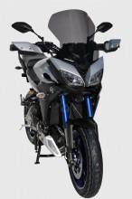 Ermax plexi Yamaha MT-09 Tracer 15-17 černé průhledné 010203125