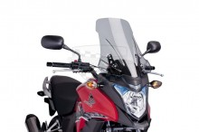 Plexi Puig Honda CB 500 X 13-15 6480H