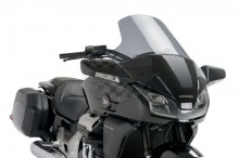 Plexi Puig Honda CTX 1300 14-16 7005H