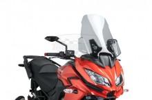Plexi Puig Kawasaki Versys 650 15-17 5999H