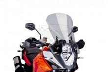 Plexi Puig KTM 1050/1190/1250 Adventure 15-16 6494H