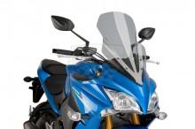 Plexi Puig Suzuki GSX-S 1000F 15-17 7640H