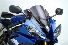 Plexi Puig Racing Yamaha R6 08-15 4635H