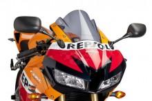 Plexi Puig Racing Honda CBR 600 RR 13-16 6478H