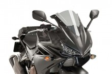 Plexi Puig Racing Honda CB 500 R 16-18 8903H