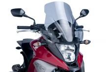 Plexi Puig Honda VFR 800 Crossrunner 11-14 5639H