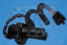 Spínací skříňka Honda VF500/750F , CBR 600/1000F 5 Pin 210-013