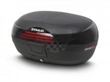 Kufr Shad SH 46 černý D0B46200