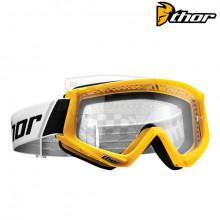 Brýle THOR COMBAT yellow/black 2601-2078