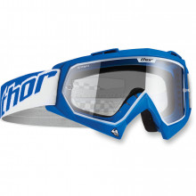 Brýle THOR COMBAT blue/white 2601-2076