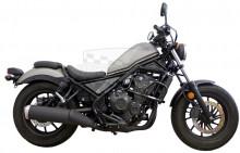 Padací rám RD Moto CF103KD Honda CMX 500 Rebel 17-19