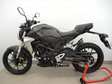 Padací rám RD Moto CF102KD Honda CB 300 R 18-
