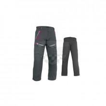 Dánské kalhoty NF 2870 SOFT-SHELL