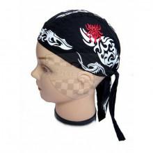 Šátek na hlavu 6