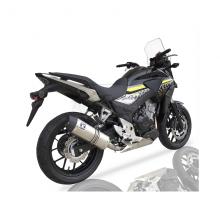 Výfuk Ixil OH 6033 VSE Honda CB 500 R/X/F 13-15
