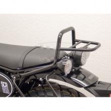 Nosič zadní Fehling 7561GYAS černý Yamaha SCR 950 17-19