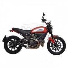 Výfuk LeoVince GP Style Black Edition 14118-B