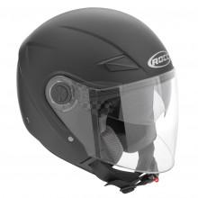 Helma Rocc 230 XS černá matná