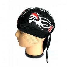Šátek na hlavu 5