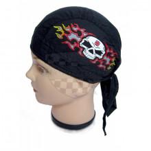 Šátek na hlavu 4