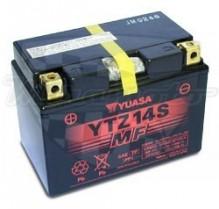Moto baterie Yuasa YTZ14S