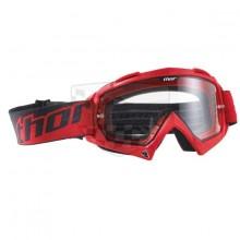 Brýle THOR ENEMY red 2601-0710