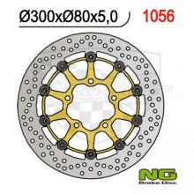 Brzdový kotouč NG 210.1056 přední levý/pravý