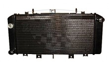 Chladič vody Kawasaki Z 750 04-06 425-1430